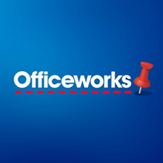 Officeworks Noteworthy